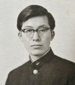 小樽商科大在学時の佐々木さん