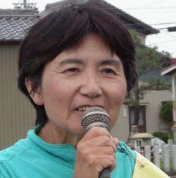 渡辺直子さん